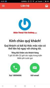 Tân Cường - HDSD poster