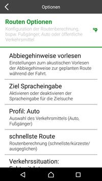 Dieselfahrverbote, Blitzer & Navigation by POIbase screenshot 7