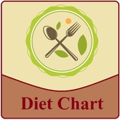 Diet Plan for Weight Loss icon