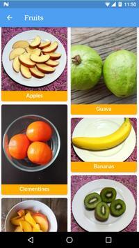 100 Calories apk screenshot