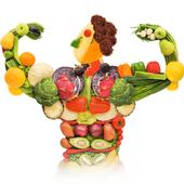 Dieta y Fitness icon