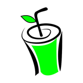 Diets and smoothies to lose weight icon