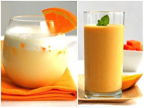 Diets and smoothies to lose weight screenshot 4