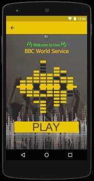 Ghana All Radios, Music & News apk screenshot