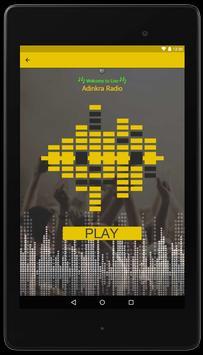Ghana All Radios, Music & News: All Ghana's Media screenshot 10