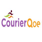 CourierQoe Mobile App icon