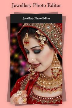 jewellery photo editor apk screenshot