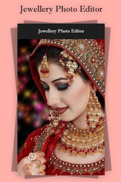 jewellery photo editor poster
