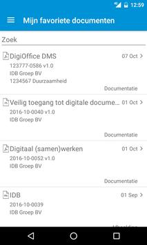 DigiOffice DMS poster