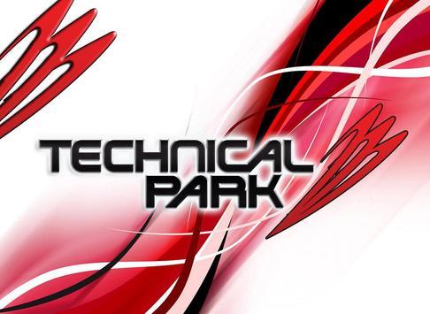 Technical Park Amusement Rides apk screenshot