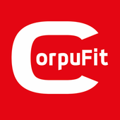 CorpuFit Personal Coaching icon