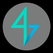 Cuatro Siete Club icon