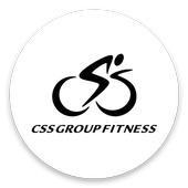CSS Group Fitness icon