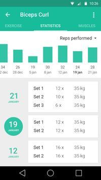 Fysiotherapie en Performance screenshot 3