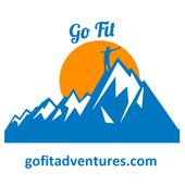 Go Fit Adventures icon