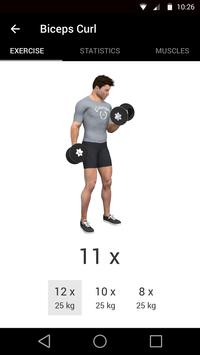 Dixon Fitness by Samuel Dixon apk screenshot