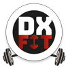 DX Fit 图标