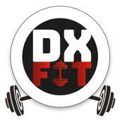DX Fit ícone