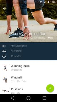 ENERGYM apk screenshot