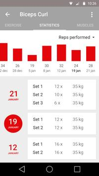 MyFitCoach by Fit 280 apk screenshot