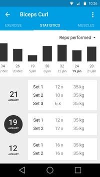 Fit on Time screenshot 3