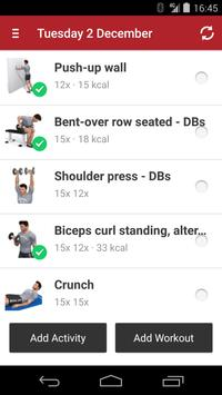 KOMPAN Sport & Fitness apk screenshot