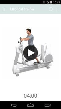KANA Fitness apk screenshot