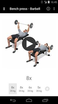 King of Fitness screenshot 5