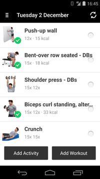 King of Fitness screenshot 6