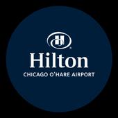 Hilton Chicago O'Hare Fitness icon