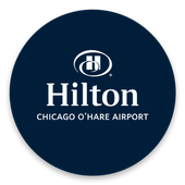 Hilton Chicago O'Hare Fitness icon
