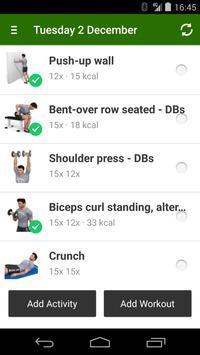 Lean & Healthy apk screenshot