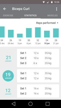Mi Boda Fitness apk screenshot