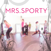 mrs.sporty belgië icon