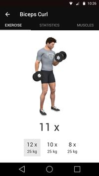 North Fitness-Online Coaching. screenshot 1