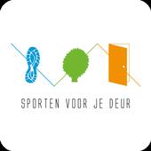 Sporten Voor je Deur icon