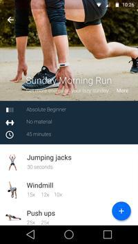Sporten Voor je Deur screenshot 4