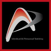 Pals Fitness en Fysiotherapie icon