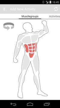 Pals Fitness en Fysiotherapie apk screenshot
