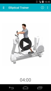 Target On Fitness apk screenshot