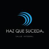Haz Que Suceda Salud Integral icon