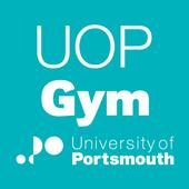 University of Portsmouth Gym icon
