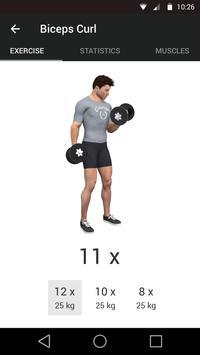 Fit Center Gym apk screenshot