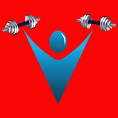 V Fitness icon