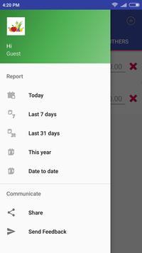 Bazar Assistant screenshot 3