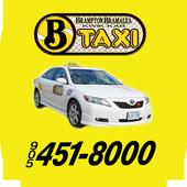 BBKK Taxi icon