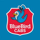 Bluebird Cabs Ltd icon