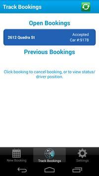Bluebird Cabs Ltd screenshot 3