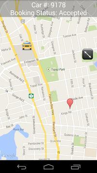 Bluebird Cabs Ltd screenshot 5