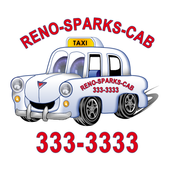 Reno Sparks Cab Co icon